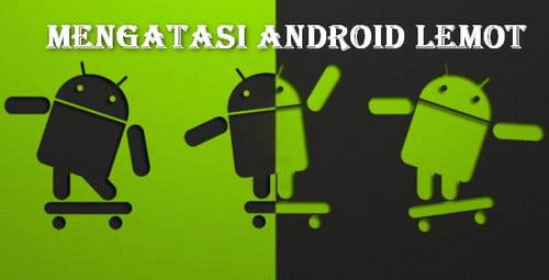 Cara Mengatasi Android Bootloop Tanpa Pc