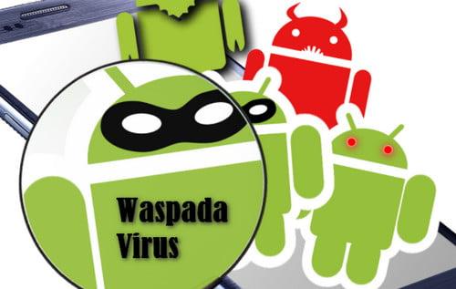 Cara Menghilangkan Virus Iklan di Hp Android