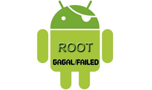 Cara Mengatasi Root Android yang Gagal Tanpa PC Langkah Mudah