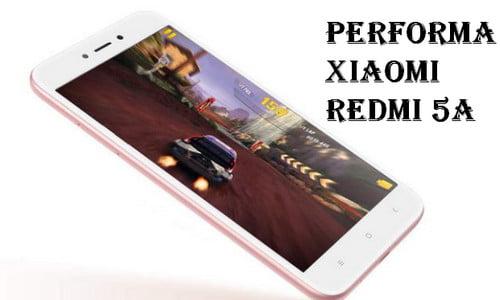 Kelebihan dan Kekurangan Xiaomi Redmi 5A