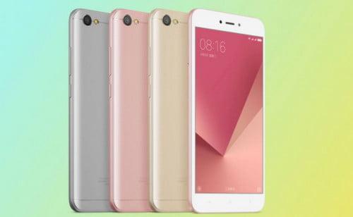Spesifikasi Xiaomi Redmi 5A, Spek Gahar Harga Merusak Pasar