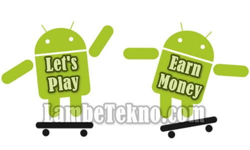 Daftar Game Android yang Menghasilkan Uang Tanpa Modal Terbukti!