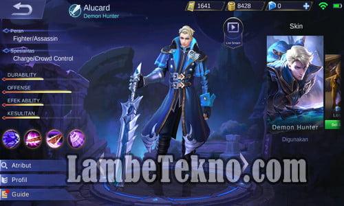hero terbaik di mobile legend