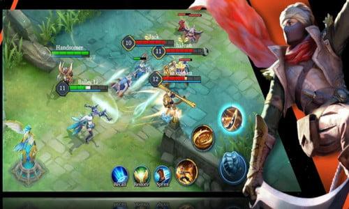 Game Mirip Mobile Legend Jangan NGAKU PRO Kalo Belum Coba