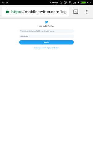 Cara Hapus Akun Twitter Terbaru