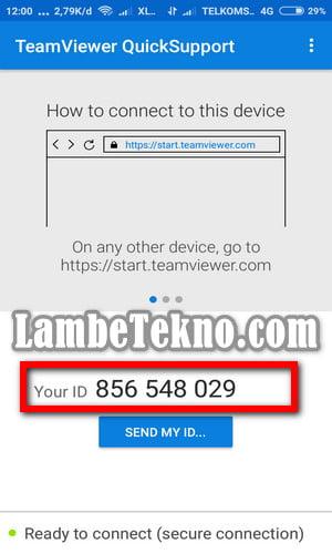 2 Cara Remote Android Dari PC Mudah dan Cepat [BESERTA GAMBAR]