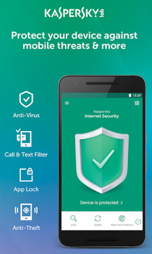 Download Antivirus Android apk Gratis