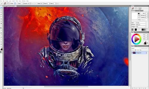aplikasi edit foto di laptop gratis