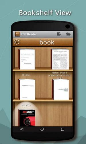 Aplikasi PDF Gratis Terbaik Android