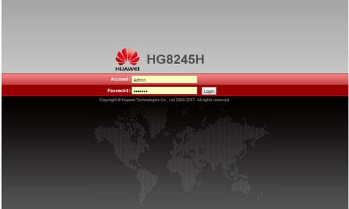 Cara Mengganti Password Indihome Huawei Fiber