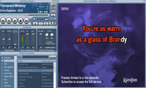 Software Karaoke Terbaik Untuk PC