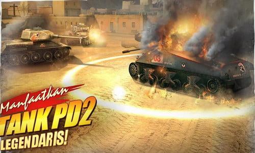 Game Gameloft Terbaik Tema Perang