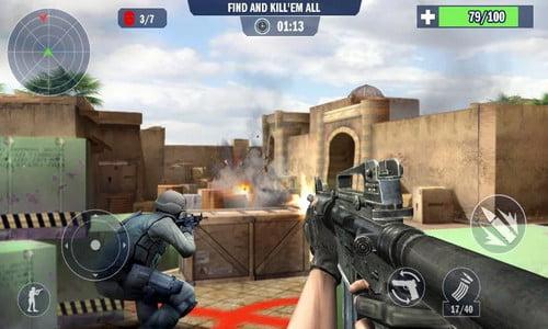 Game Ringan Android Tema Perang