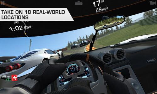 Game Balap Mobil Android Terbaru 2020
