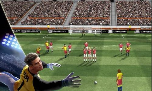 Game Gameloft Offline Ringan