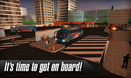 Game Bus Simulator Terbaik Untuk Android