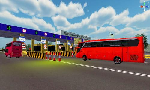 JEDEKA Bus Simulator ID