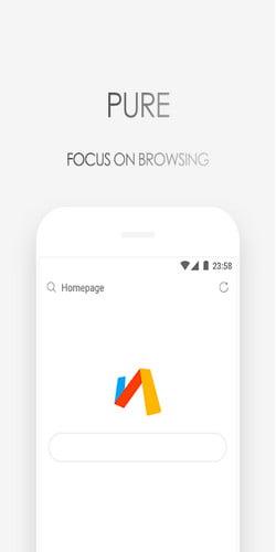Browser Android Terbaik Tanpa Iklan