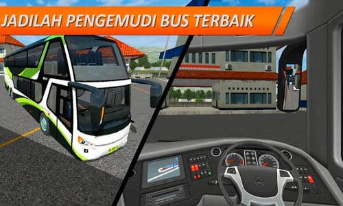 Rekomendasi Game Bus Offline Simulator Android