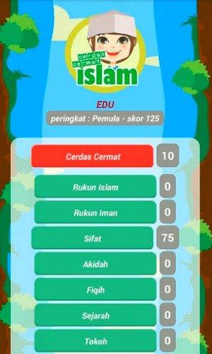 cerdas cermat islam