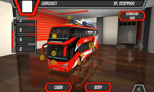 es bus simulator ID