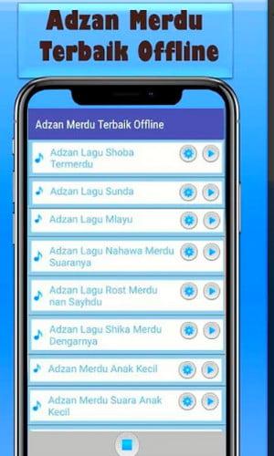 aplikasi adzan offline terbaik