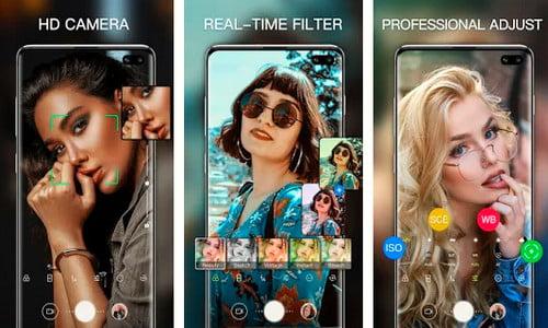 Filter kamera - Kamera foto & video sempurna
