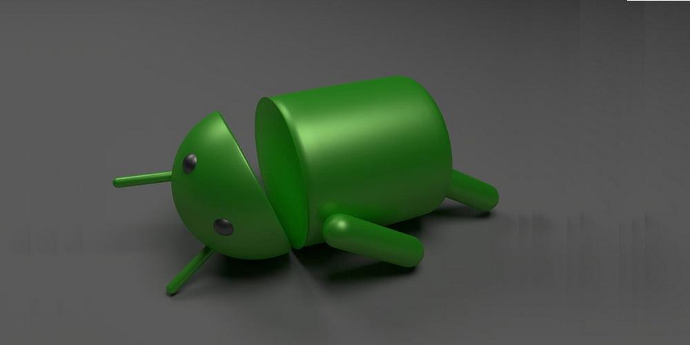 Sistem Android Terdisable Membuat Android Sering Restart Sendiri