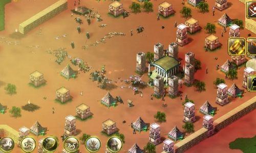 Game Strategi Android Tema Kerajaan