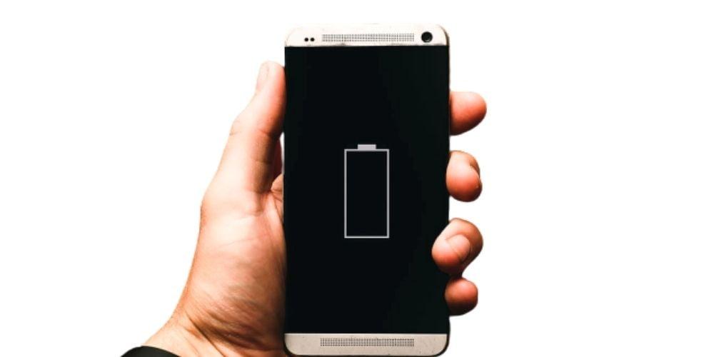 Hp Mati Total Baterai Tidak Bisa Dicas